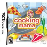 toys and video games new cooking mama nintendo ds game in Cary, North Carolina