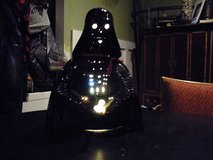 may the light be with you!  super cool darth vader light! rare star wars in Camp Lejeune, North Carolina