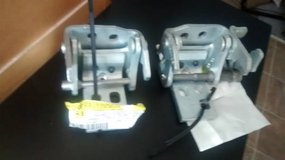 2 Door hinges fits Various make and model cars (Never Used) in Warner Robins, Georgia