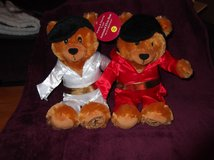MUSICAL Elvis Singing Teddy Bear Only 1 left in Cherry Point, North Carolina