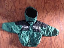 Boy's Winter Jacket - sz M 5/6 in Camp Lejeune, North Carolina