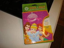 Leapfrog Clickstart Educational Software:Disney Princess, The Love of in Brookfield, Wisconsin