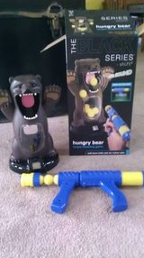 The Black Series Hungry Bear Game in Elizabethtown, Kentucky