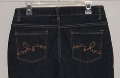 Faded Glory Curvy Boot Cut Jeans Womens 10 in Morris, Illinois