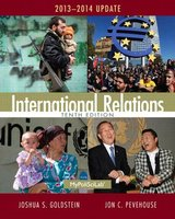 Selling Int'l relations 10th, homework, & 17 trillion & counting mov in San Diego, California
