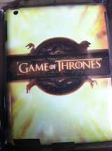game of thrones ipad 3rd generation protective cover / case in Camp Lejeune, North Carolina