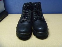 Harley Davidson Boots Size 13 USA Zipper Boots (Perfect Condition) em 61 in Fort Carson, Colorado