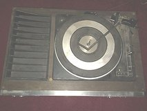 Capehart AM/FM 8 Track Stereo Record Player Turntable Receiver Vintage jr 383 in Fort Carson, Colorado