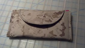 USMC MARPAT Women's Wallet in Cherry Point, North Carolina