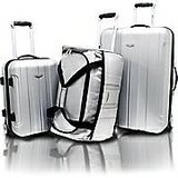 Travel Select® TS7800 3-Piece Hard-Shell Lightweight Luggage in Dover AFB, Delaware