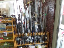Fishing Rods & Lures etc. in Cherry Point, North Carolina