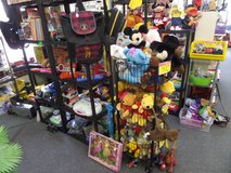 Toys and learning items in Cherry Point, North Carolina