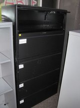 5 Drawer Legal File Cabinets in Fort Carson, Colorado