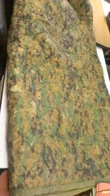 MARPAT Poncho Liner in Fort Carson, Colorado