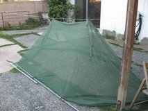 Mosquito Net Protectors in Colorado Springs, Colorado