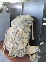Marine ILBE Main Rucksack MarPat in Fort Carson, Colorado