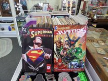 COMICS DC, MARVEL AND MORE in Cherry Point, North Carolina