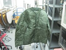 US Military Field Jacket Liners in Fort Carson, Colorado