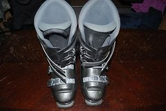 Dalbello Grey and dark grey snow winter Ski Boots 27.5 DC 50 in Huntington Beach, California