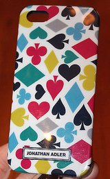 Jonathan Adler Apple iPhone 5 Case in Lockport, Illinois
