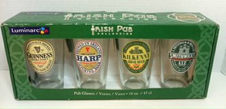 New Irish Pub Collection in Bartlett, Illinois