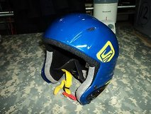 Scott USA Blue Ski Helmet SIZE Large 58-59 SS 219 in Huntington Beach, California