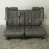GM SUV 3rd Row Leather Seating For Sale | 2000 - 2006 | Suburban in The Woodlands, Texas