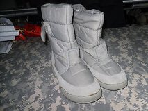 North Star Womens Winter Snow Cold Weather Boots Gray Size 8 ss 284 in Fort Carson, Colorado