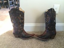 Corral Boots in Clarksville, Tennessee