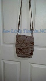 USMC MARPAT Desert Cross Body Bag in Cherry Point, North Carolina