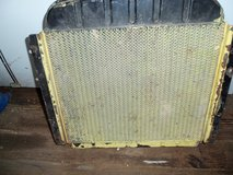 1948 Jeep Radiator REDUCED in Cherry Point, North Carolina