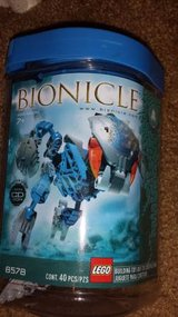 Bionicle - Metru Nui, Turaga Dume & Nivawk, Gahlok-kal in The Woodlands, Texas