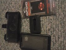 Droid Bionic accessories in Cherry Point, North Carolina