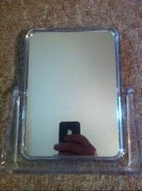 NEW vanity mirror ultra vue clear acrylic collection rectangular 7x in Houston, Texas