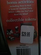 NEW twilight scene it? the dvd game deluxe edition new factory sealed 2009 in Kingwood, Texas