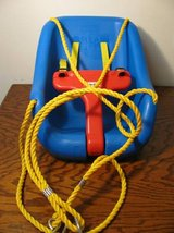 Baby / toddler swing in Clarksville, Tennessee