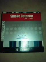 new wireless smoke detector in Fort Lewis, Washington