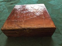 CRAFTED BOX in Sandwich, Illinois