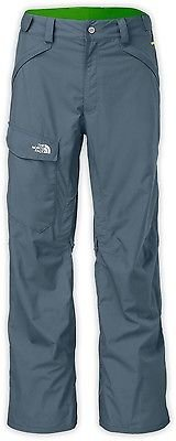 The North Face Freedom Shell Mens Pants 2-Layer Hyvent Shell Ski Snow XXL 1054 in Huntington Beach, California