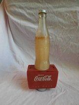 vintage coca cola night light in Cleveland, Texas