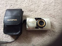 Olympus Stylus Zoom 115 Deluxe in Clarksville, Tennessee