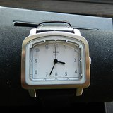 bmw 327 collector swiss made automatic wrist watch leather band rare in Los Angeles, California