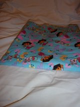 #7006 DORA EXPLORER FABRIC 39 X 22 NEW in Fort Hood, Texas