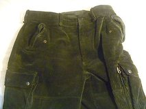Polo by Ralph Lauren Pants Size 36/32 Color Black 2109 in Huntington Beach, California