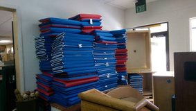 FOLDING SLEEP MATS in Colorado Springs, Colorado