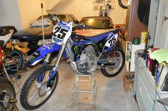 2008 YZ450F  (NEW CONDITION) in Fort Campbell, Kentucky