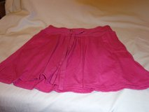 #3 GIRLS DRAWSTRING SKIRT W/ POCKETS NEW SIZE 7/9 in Fort Hood, Texas