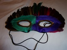 #2 MARDI GRAS FACE MASK - in Fort Hood, Texas
