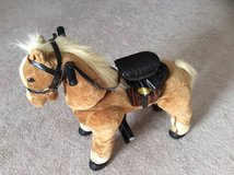 Riding Pony by Little Tykes in Fort Campbell, Kentucky