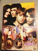 DVD set THE OC complete series 1-4 for sale in Oceanside, California